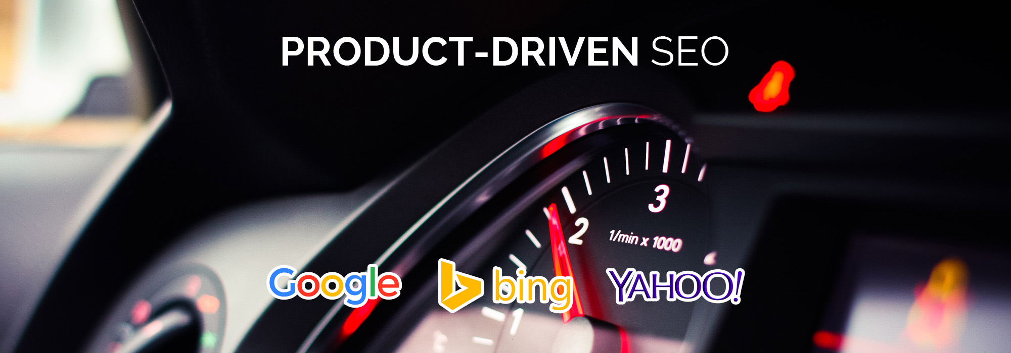 Product-Driven SEO